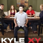 "Image for the Drama programme ""Kyle XY"""