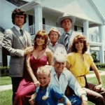 "Image for the Entertainment programme ""Dallas"""