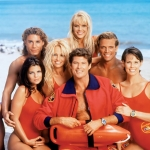 "Image for the Drama programme ""Baywatch"""