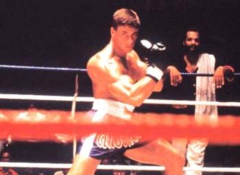 Jean Claude Van Damme Video Porno Pornhubcom