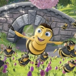 "Image for the Film programme ""Bee Movie"""