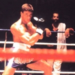 "Image for the Film programme ""Kickboxer"""