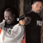 "Image for the Film programme ""Bad Boys II"""