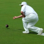 "Image for the Sport programme ""Live Bowls"""