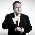 "Image for the Quiz Show programme ""Chris Moyles' Quiz Night"""