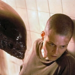 "Image for the Film programme ""Alien 3"""