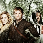"Image for the Drama programme ""Robin Hood"""