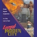Image for Legend of the Hidden City