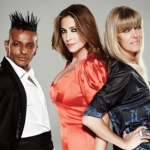"Image for the Game Show programme ""Britain's Next Top Model"""