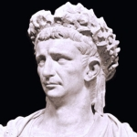 "Image for the History Documentary programme ""Roman Empire in the First Century"""