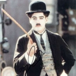 "Image for the Film programme ""Chaplin"""