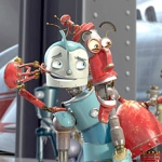 "Image for the Film programme ""Robots"""