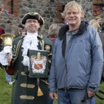 "Image for the Travel programme ""Martin Clunes: Islands of Britain"""
