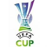 "Image for the Sport programme ""UEFA Cup Final Live"""