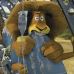 "Image for the Film programme ""Madagascar: Escape 2 Africa"""