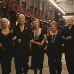 "Image for the Documentary programme ""Calendar Girls: 10 Years On"""