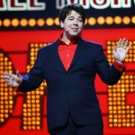 "Image for the Comedy programme ""Michael McIntyre's Comedy Roadshow"""