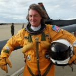 "Image for the Documentary programme ""James May on the Moon"""