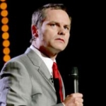 "Image for the Comedy programme ""Jack Dee: Live at the Apollo"""
