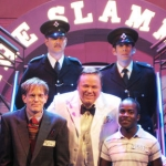 "Image for the Game Show programme ""The Slammer"""