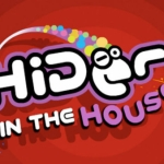 "Image for the Childrens programme ""Hider in the House"""