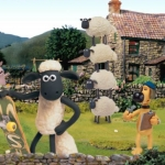 "Image for the Animation programme ""Shaun the Sheep"""