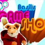 "Image for the Game Show programme ""Basil's Game Show"""