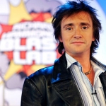 "Image for the Childrens programme ""Richard Hammond's Blast Lab"""