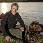 "Image for the Travel programme ""Rivers with Griff Rhys Jones"""