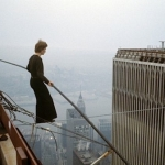 "Image for the Documentary programme ""Man on Wire"""