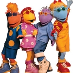 "Image for the Childrens programme ""Tweenies Songtime"""
