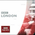"Image for the News programme ""BBC London News"""