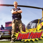 "Image for the Childrens programme ""Prank Patrol"""