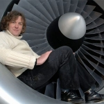 "Image for the Documentary programme ""James May's 20th Century"""