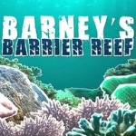 "Image for the Documentary programme ""Barney's Barrier Reef"""