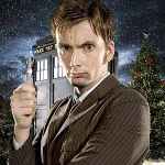 "Image for the Entertainment programme ""Doctor Who: Top 5 Christmas Moments"""