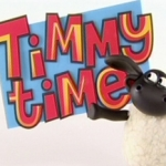 "Image for the Animation programme ""Timmy Time"""