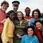 "Image for the Childrens programme ""Balamory"""