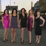 "Image for the Reality Show programme ""The Real Housewives of New Jersey"""