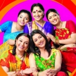 "Image for the Drama programme ""Baa Bahoo Aur Baby"""