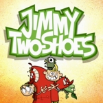 "Image for the Animation programme ""Jimmy Two-Shoes"""