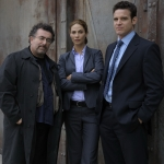 "Image for the Science Fiction Series programme ""Warehouse 13"""