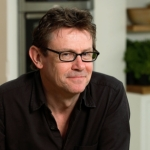 "Image for the Cookery programme ""Nigel Slater's Simple Suppers"""