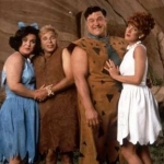 "Image for the Film programme ""The Flintstones"""