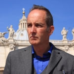 "Image for the Travel programme ""Kevin McCloud's Grand Tour of Europe"""