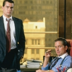 "Image for the Film programme ""Wall Street"""