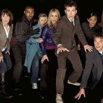 "Image for the Documentary programme ""Doctor Who"""