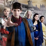 "Image for the Documentary programme ""Merlin: Secrets and Magic"""