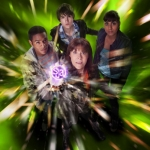 "Image for the Kids Drama programme ""The Sarah Jane Adventures"""