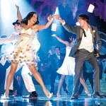 "Image for the Film programme ""High School Musical 3: Senior Year"""